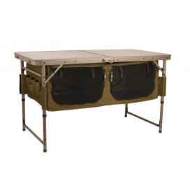 Fox Stůl Session Table With Storage