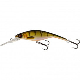 Westin Wobler Platypus DR 10cm 16g Floating Bling Perch
