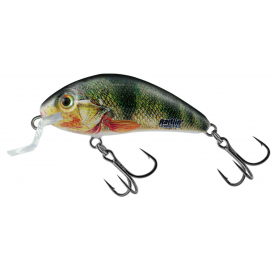 Salmo Wobler Rattlin Hornet Supernatural Perch 3,5