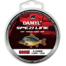 Dam Vlasec Damyl Spezi Line Carp