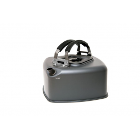 RidgeMonkey Konvička Square Kettle Large 1,1l