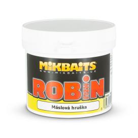 Mikbaits Robin Fish těsto 200g - Máslová hruška