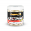 Mikbaits Plovoucí fluo boilie 250ml - WS2 Spice 18mm