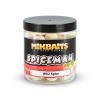 Mikbaits Plovoucí fluo boilie 250ml - WS2 Spice 18mm