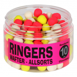Ringers - Wafters 10mm mix 70g