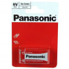 Panasonic Baterie 6F22 9V Special Power 1ks