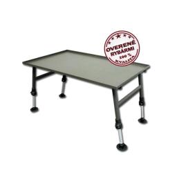 Velký stolek do bivaku XXXL D80 x S50 x V33-50cm