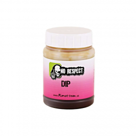 No Respect Pikant dip 125 ml
