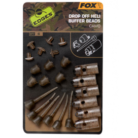 Fox Závěska Camo Drop Off Heli Buffer Bead Kit