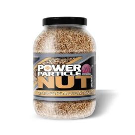 Mainline Partikl Power Plus Particles Nut Crush 3kg