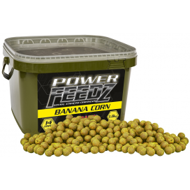 Starbaits Boilies Power Feedz 14mm 1,8kg