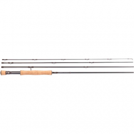 Wychwood Prut Truefly 9,6ft #6 4pce Fly Rod New