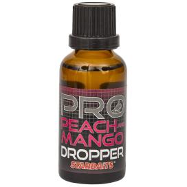 Starbaits Probiotic Peach & Mango Dropper 30ml