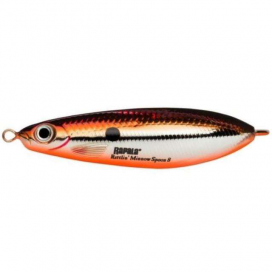 Spona Rapala Rattlin´ Minnow Spoon 8cm SBR