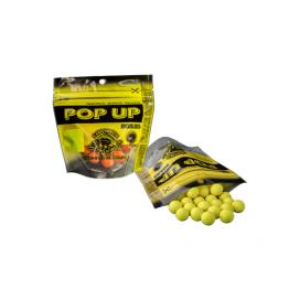 Pop Up Boilies - 50 g/16 mm/Viktor X