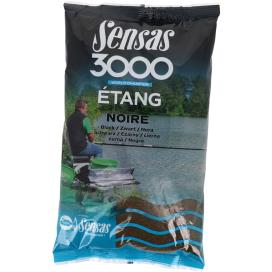 Krmení 3000 Etang Black (jezero-černé) 1kg