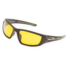 Solano polarizační brýle FL 20026B + pouzdro zdarma