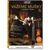 DVD viaže mušky s Tomášom Vítkom II.