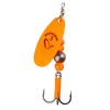 Savage Gear rotační třpytka Caviar Spinner 9,5g 06-Fluo Orange