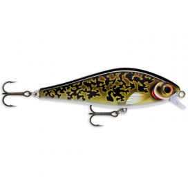 Rapala Super Shadow Rap  16 ARB
