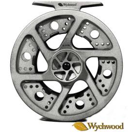 Rybářský naviják Wychwood Flow 5/6 Platinum