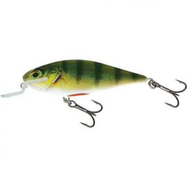 Wobler Salmo Executor Shallow Runner 5cm 5g Real Perch