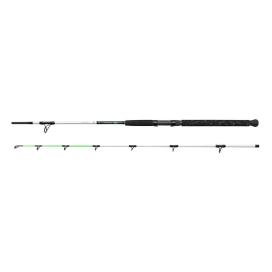 MadCat prut White Clonk Teaser 2.40m 200-250g 2díl