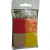 pěna plovoucí - barevná ZICO / CF301 /