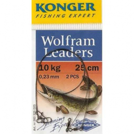 Konger Lanko volframové Micro 15cm/2,5kg, 2ks,