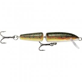 Wobler Rapala Jointed Floating 7cm TR